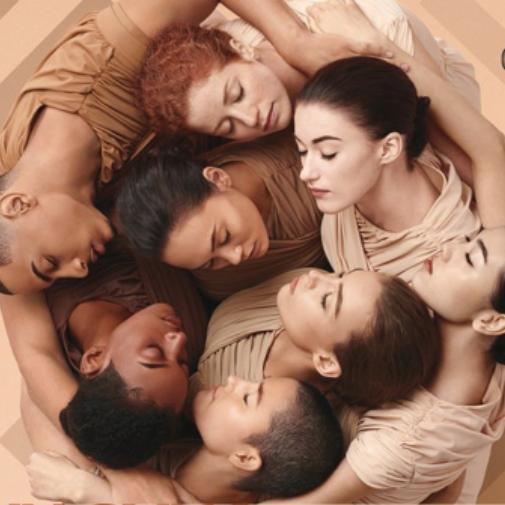 shiseido-promotie in november bij Van Heinngen Lansingerland parfumerie